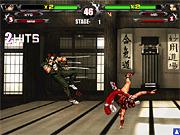 Игра Кунг Фу - KOF Wings EX v1.0