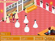 Игра Шопинг с невестой