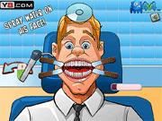 Игра Месть стоматологу