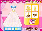 Игра Платье для Барби