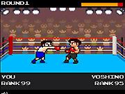 Игра Бокс