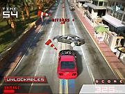 Игра Крутой водитель 4