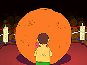 Игра Апельсиновый бокс