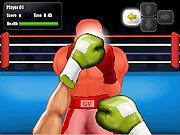 Игра K.O. Король. Бокс