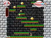 Игра Супер ледяная башня Марио
