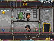 Игра Хитрая тюрьма. Level Pack