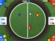 Игра Футбольные владения