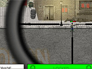 Игра Снайперский выстрел 2