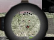 Игра Снайперский выстрел онлайн