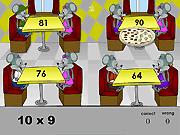 Игра Стиль пиццы