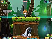 Игра Принц спасает труп невесты