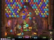 Игра Чародейки и Пузыри