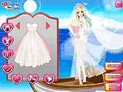 Игра Свадебная подготовка