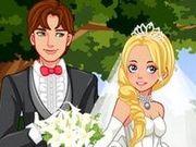 Игра Летняя свадьба Джейн и Патрика