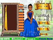 Игра Принцесса Математика