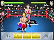 Игра Математический Бокс