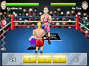 Игра Mathnook Boxing