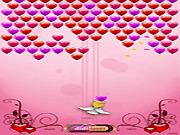 Игра Пузыри любви