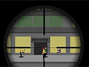 Игра Снайперский прицел 3
