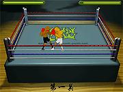 Игра Кванжи Бокс