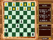 Игра Веселые шахматы