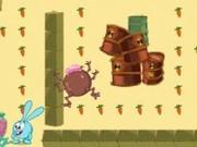 Игра Смешарики - Догоняня
