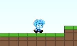 Игра Фиксики - Приключение Нолика (ака Марио)