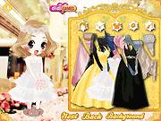 Игра Великолепная свадьба