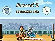 Игра Королевский турнир рыцарей