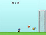 Игра Мяч