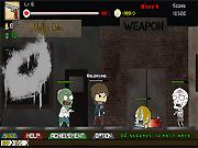 Игра Зомби инфекция