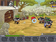 Игра Восстание панды