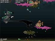 Игра Война рыб