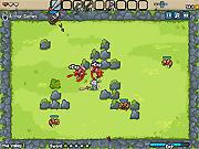 Игра Подземные демоны