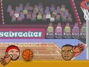 Игра Баскетбольные головы
