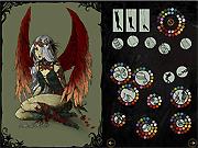 Игра Темная фея