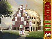 Игра Древний Римский маджонг