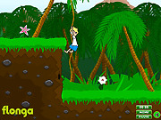 Игра Забава джунглей