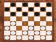 Игра 3D шашки