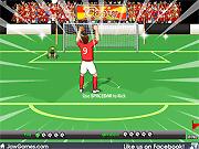 Игра Пенальти и свободный удар 2