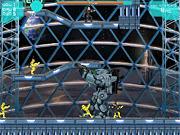 Игра Иностранная команда нападения 2