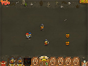 Игра Пираты против нежити