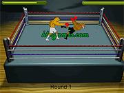 Игра Пекинский бокс