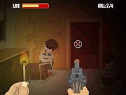 Игра Инфекция зомби