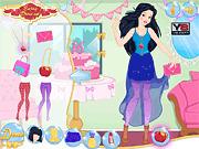 Игра Принцесса в шестнадцать лет