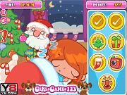 Игра Рождество 2014