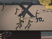 Игра Искусство войны Омаха
