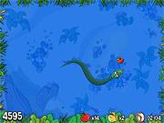 Игра Водная змея