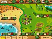 Игра Цивилизация перед бронзовым веком
