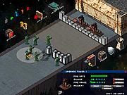 Игра Защита ворот